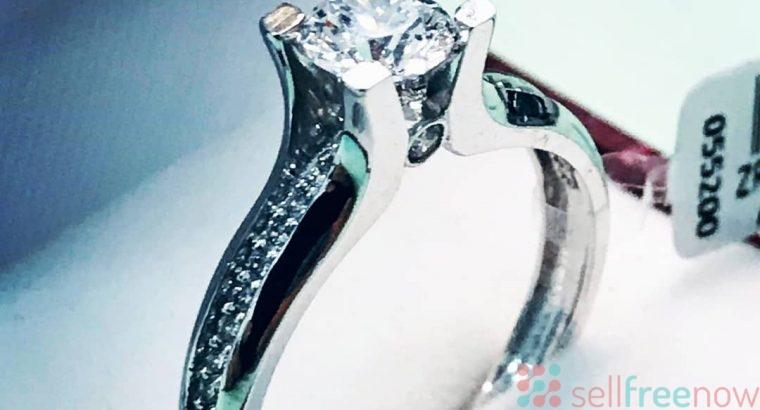 Jewellery, Rings