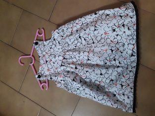 Dress fo girl 89 cm