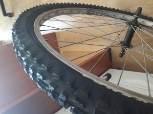New Tyre for Bicycle 26