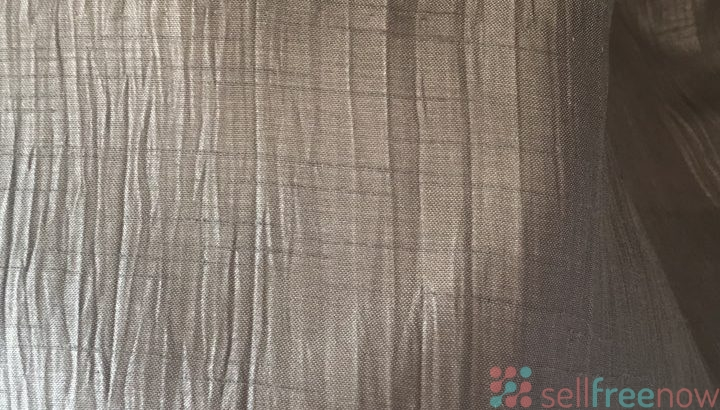 15m of fabric for sale