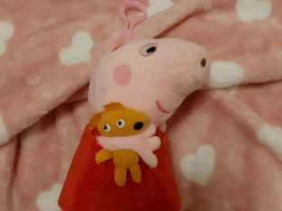 Peppa Pig small toy
