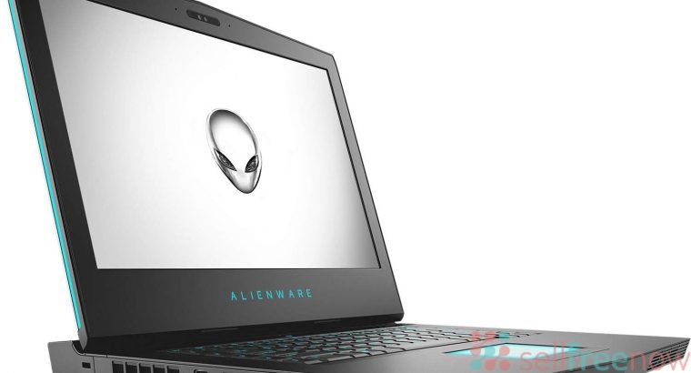 Alienware 15 R4 Gaming Laptop, 15.6