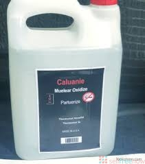 Caluanie Heavy Water For Sale