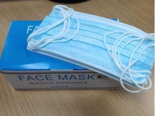 N95 Medical Face Mask Respirator for Sale
