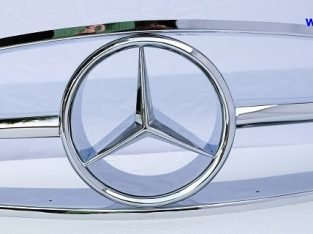 Mercedes 190SL Roadster Grill (1955-1963)