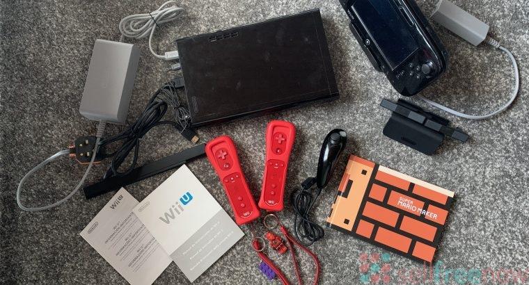 Wii U etc