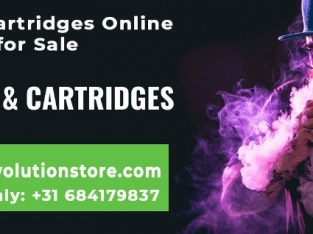 buy vape cartridges in Europe