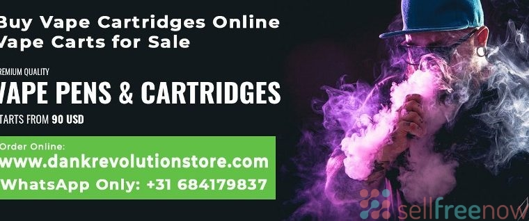 buy vape cartridges in Europe