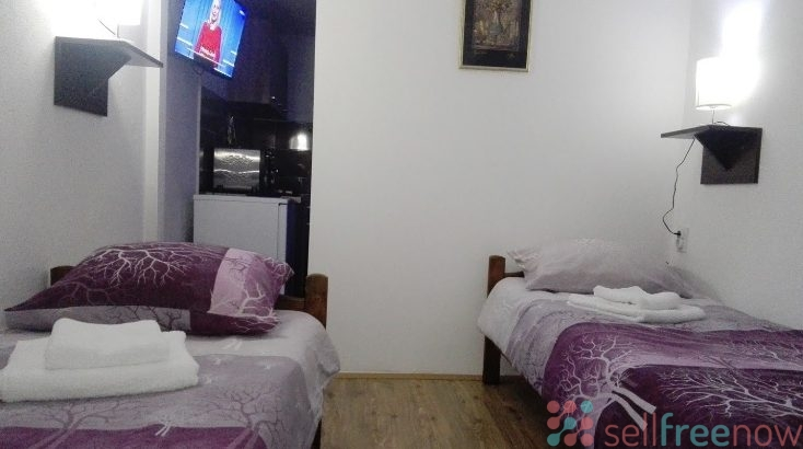 Apartments Cosic Kursumlija (Serbia)