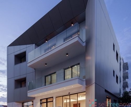 Luxury office building for sale