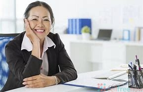 Office Administrative Assistant !