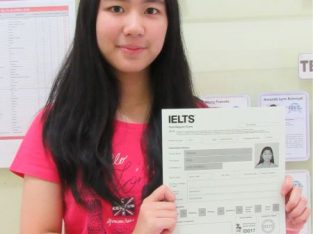 Help on how to get good score in IELTS For Abroad