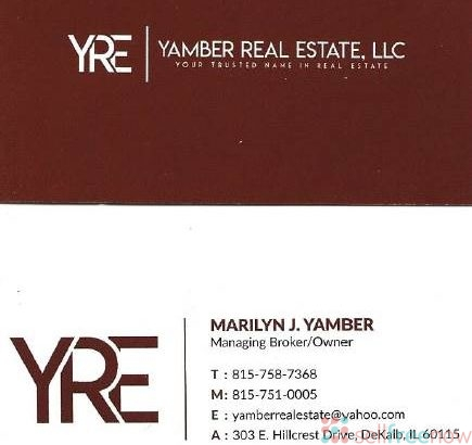 Yamber Real Estate & Property Management -Saint Ch