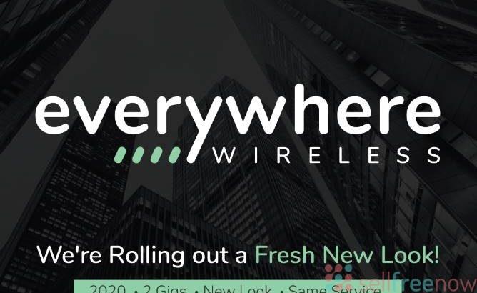 Everywhere Wireless Offers 2 Gig Internet Service