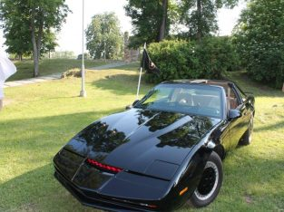 Knight Rider KITT For Sale!