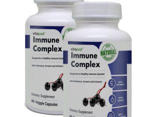 Immune Complex Offer