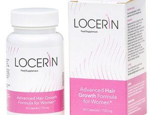 Locerin Hair Loss