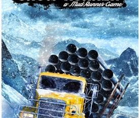 Snow Runner – Epic Games