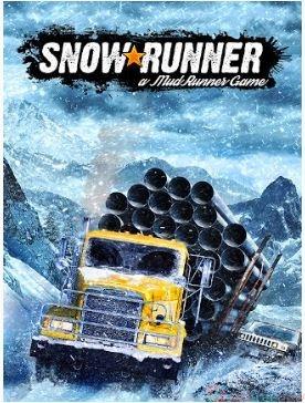 Snow Runner – Epic Games