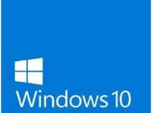 66% Off on Microsoft Windows 10 Home