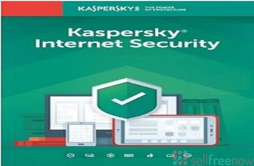 81% Off on Kaspersky Internet Security 2020