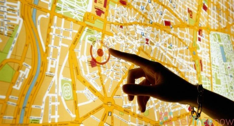 Localizzatore GPS Camion
