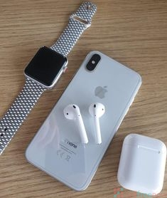 Apple iPhone XS Max Discount + Free Apple Watch