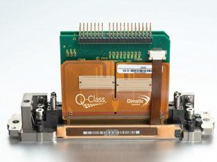 Media Printer Polaris PQ-512 (35PL) Printhead