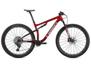 2021 Specialized S-Works Epic 29″ Mountain Bike