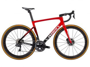 2021 Specialized S-Works Tarmac SL7 DuraAce Di2 RB