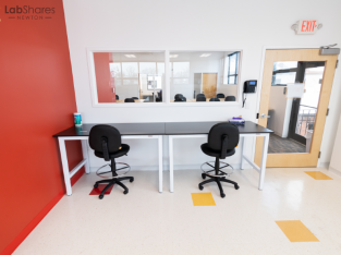 Boston Lab Space Alternative – LabShares