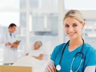 Looking for Registered Nurse – RGN, RMN, RNLD