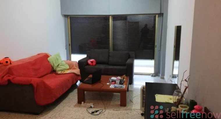 2 BDRM APARTMENT STROVOLOS