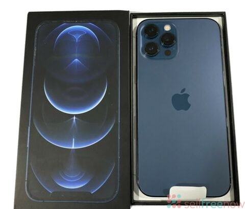 iPhone 12 Pro Max. 512 GB