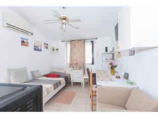 Studio apartment in Limassol