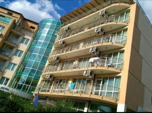 3-stars working hotel in Sunny Beach-Bulgaria
