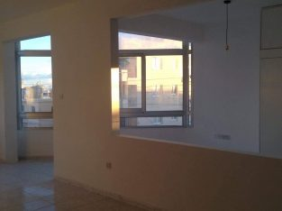 flat in city center
