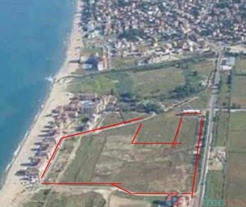 Perfect building plot in Obzor-Bulgaria