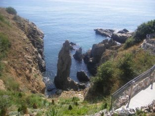 Perfect building plot in Sozopol-Bulgaria