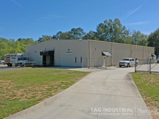 Real Estate for Sale in Dallas – Tag Industrial