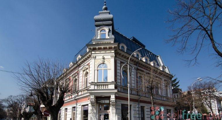 Aristocratic multifunctional house in Varna-Bulgar