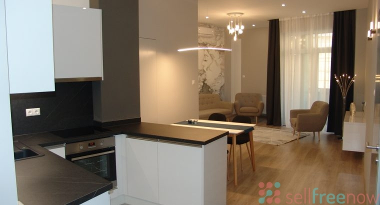 Wonderful luxory home in Budapest downtown