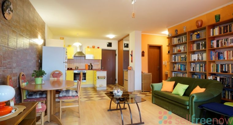 New apartment, at a great price in Budapest
