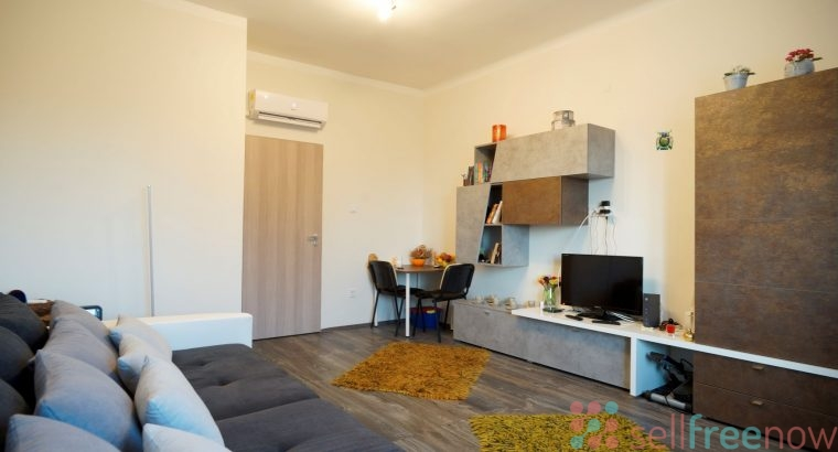 Excellent apartment in excellent price in Budapest