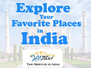 Taxi Service in India | Cab Service in India