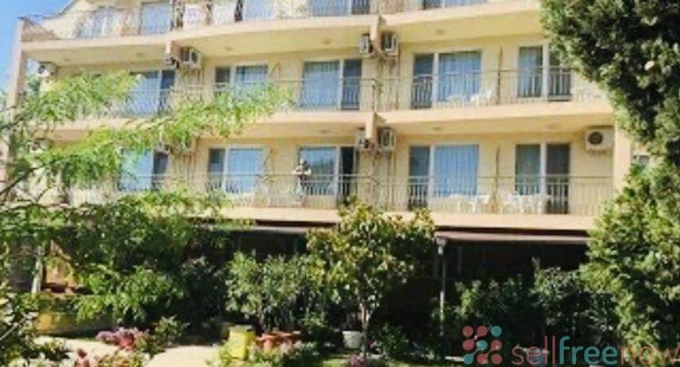 1-stars hotel in Sunny Beach-Bulgaria