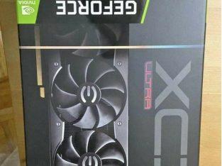 EVGA GeForce RTX 3090 FTW3 ULTRA 24GB GDDR6X Graph