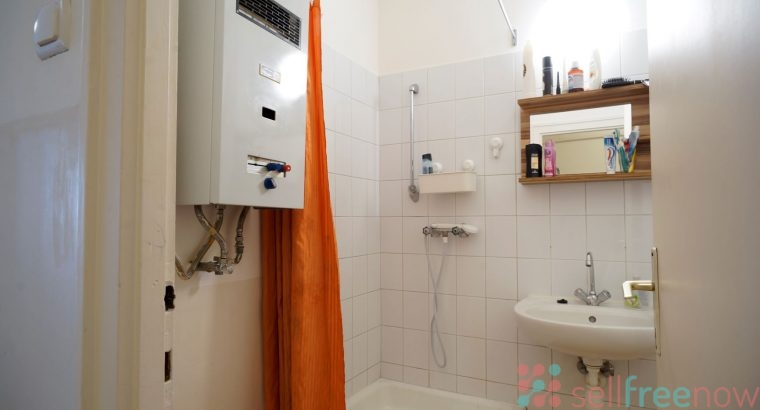 Excellent studio in a perfect place in Kecskemét