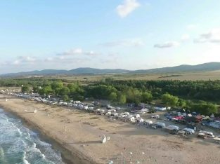 Residential building land in Sozopol-Bulgaria