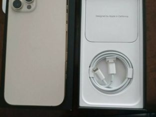 Apple iPhone 12 pro max and PlayStation 5